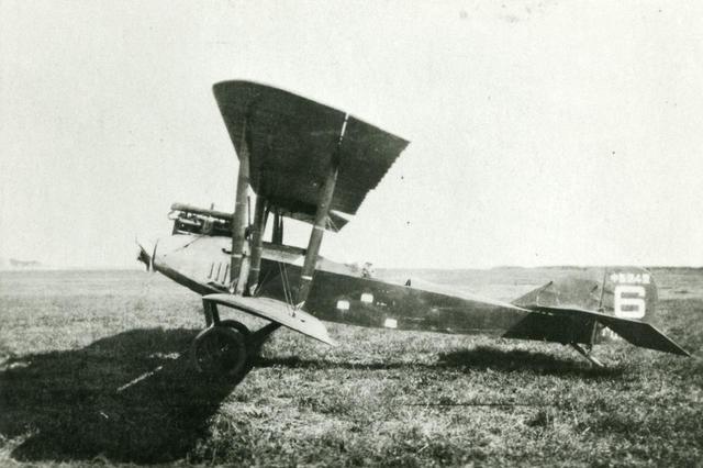 画像: 【四型6号機】発足から2年、初めてテスト飛行で好成績を残した中島飛行機の出世機。この改良型が陸軍に納入された。