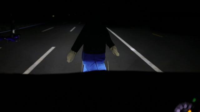 画像: PCS夜間歩行者inカー youtu.be