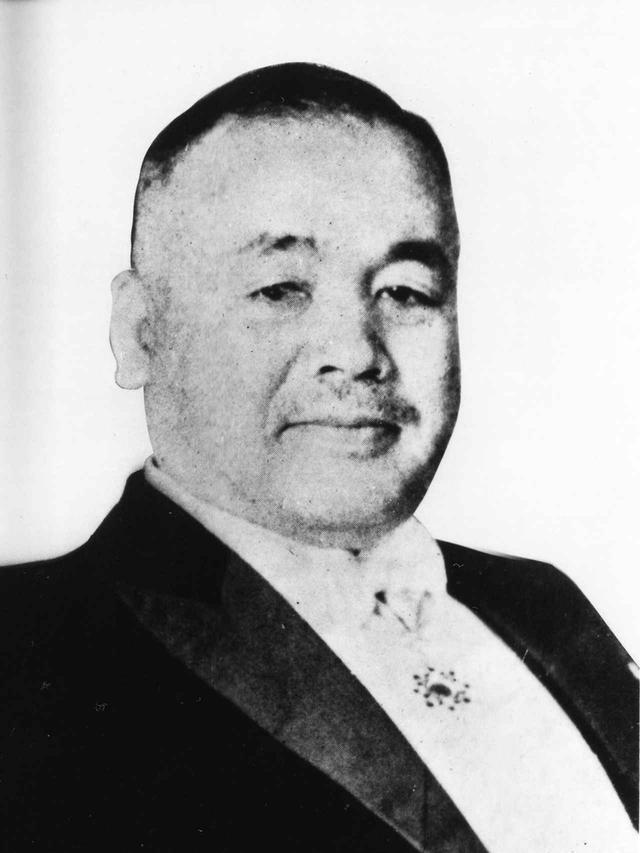画像: 【中島知久平】中島飛行機の創業者で航空技術者。エンジンから機体までの一貫生産にこだわり、数々の名機を生み出した。