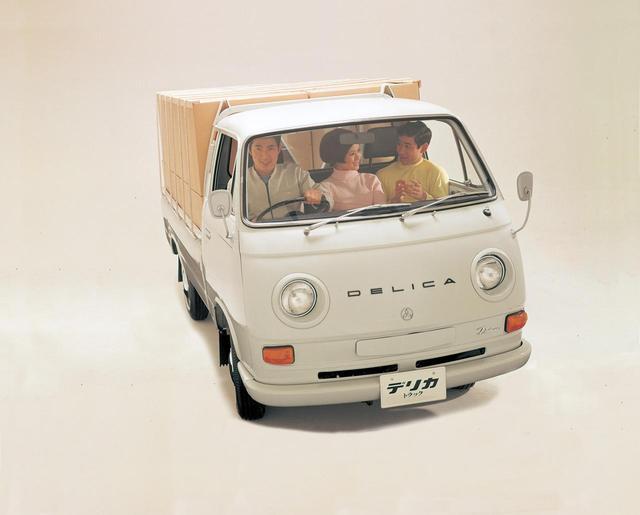 画像: このクラスでは初となる3人乗りのキャビンを持っていた。