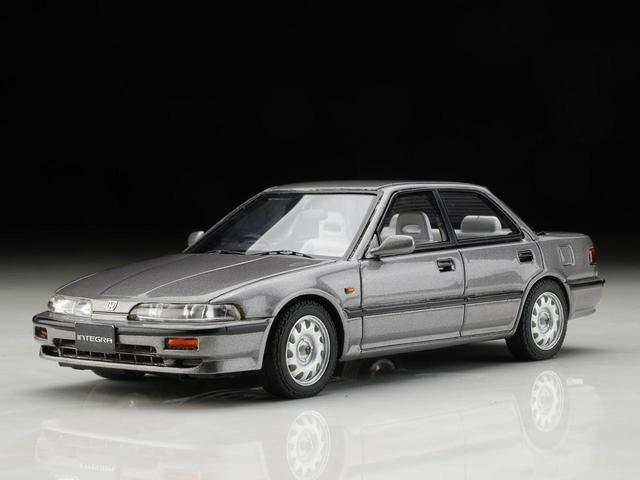画像: 1/43 ホンダ インテグラ (DA7) RXi 1991 純正シートカバー (高級タイプ)