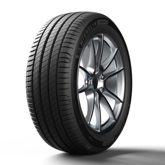 画像: 【タイヤ新製品】「優れたウエットブレーキ性能が長持ちする」ミシュランの新プレミアムコンフォートタイヤ「プライマシー4」発売 - Webモーターマガジン