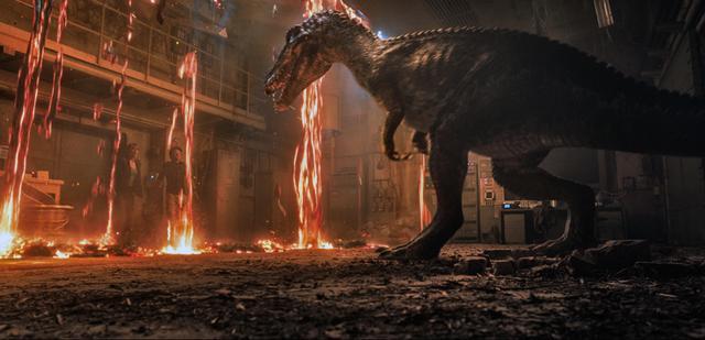 画像5: 遺伝子操作による恐竜が新たなる脅威を生み出す