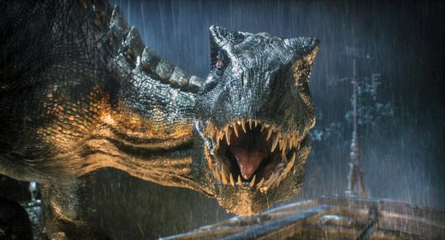 画像4: 遺伝子操作による恐竜が新たなる脅威を生み出す