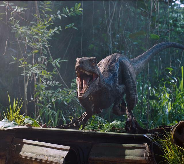 画像3: 遺伝子操作による恐竜が新たなる脅威を生み出す