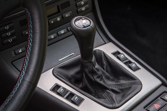 画像: ゲトラグ製MTは、BMW M3のようなハイパフォーマンスモデルに多く採用されている。