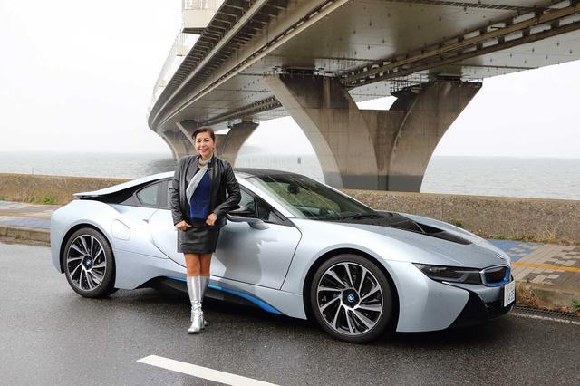 画像: BMW i8 新世代スーパーカー降臨 TestDrive youtu.be