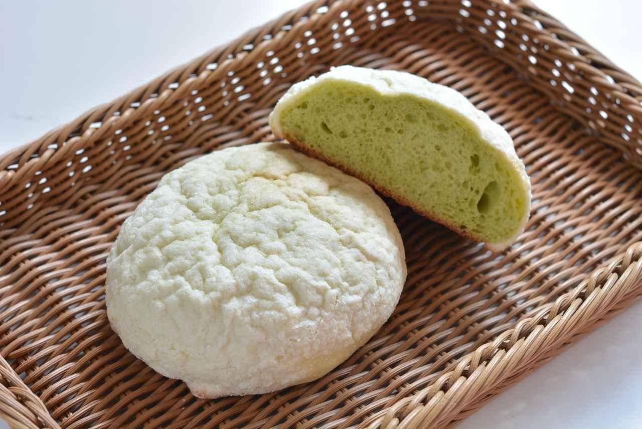 海老名 sa メロンパン