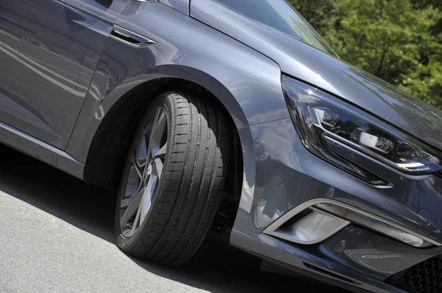 画像: 【タイヤ長期レポート】ブリヂストン・POTENZA S007A「正確なハンドリングで運転が気持ち良い」【その1】 - Webモーターマガジン