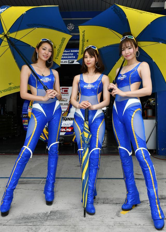 画像1: WedsSport RACING GALS