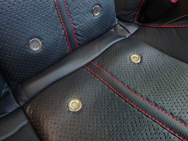 画像: 座面にあるこの穴が、ちょっとした違和感を覚える。