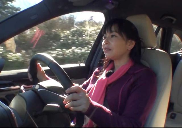 画像: 【動画】 竹岡 圭のクルマdeムービー 「BMW X1」 2016年1月放映  (2015年10月FMC/2017年8月一部改良)
