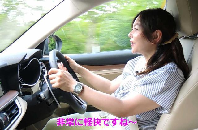 画像7: 走る楽しさ全開!!