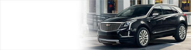 画像: キャデラック公式サイト | Cadillac | ゼネラルモーターズ・ジャパン