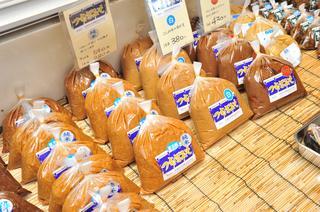 秋葉糀味噌醸造で醸造、販売されている味噌。
