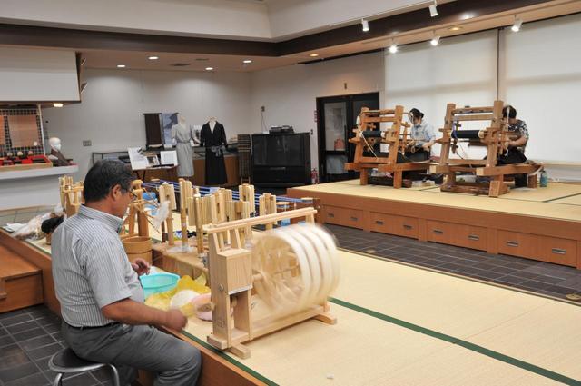 画像: 取材協力:結城市伝統工芸館