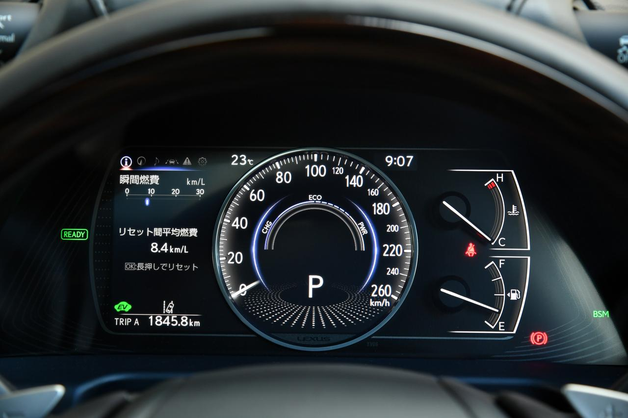 Images : 8番目の画像 - 「【ニューモデル写真蔵】レクサス ES300h「レクサスの中核モデルを日本で初めて販売」」のアルバム - Webモーターマガジン