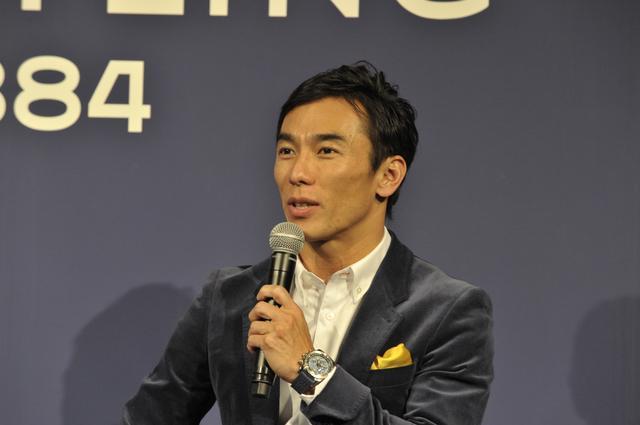 画像: 2017年のインディ500で優勝、F1とインディカーの両方で表彰台に上がった唯一の日本人ドライバー、佐藤琢磨選手。