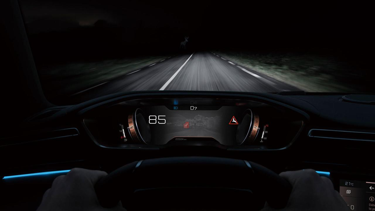 Images : 6番目の画像 - 「【ニュース】新型プジョー508はセダンを脱却? まずは限定車「508 ファーストエディション」から登場。ワゴンの508SWは?」のアルバム - Webモーターマガジン