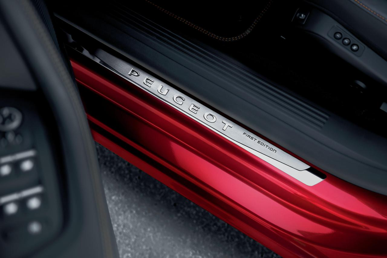 画像 : 7番目の画像 - 「【ニュース】新型プジョー508はセダンを脱却? まずは限定車「508 ファーストエディション」から登場。ワゴンの508SWは?」のアルバム - Webモーターマガジン
