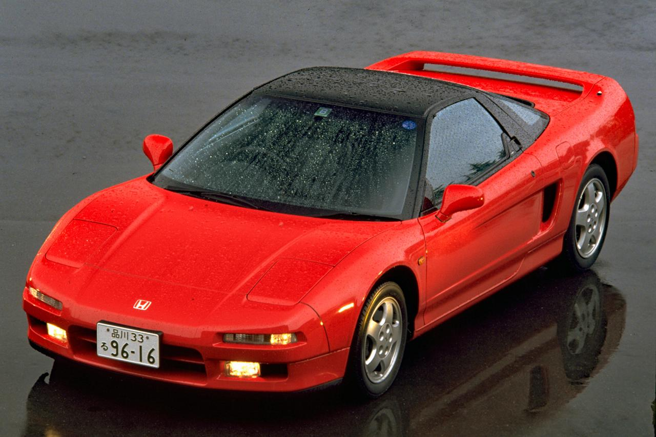 Images : 1番目の画像 - 初代ホンダNSX - LAWRENCE - Motorcycle x Cars + α = Your Life.