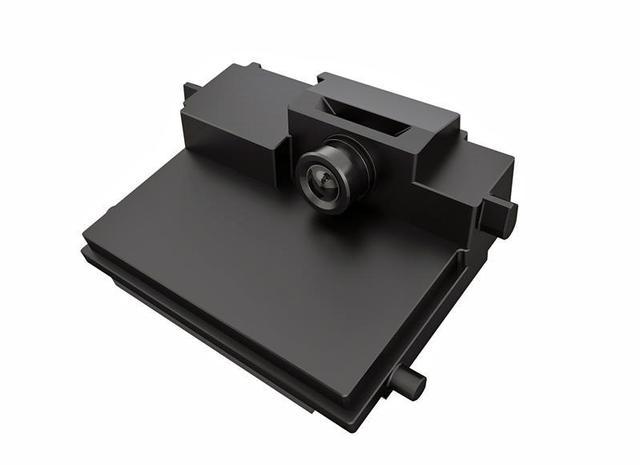 画像: 第5世代多機能カメラ「MFC500」