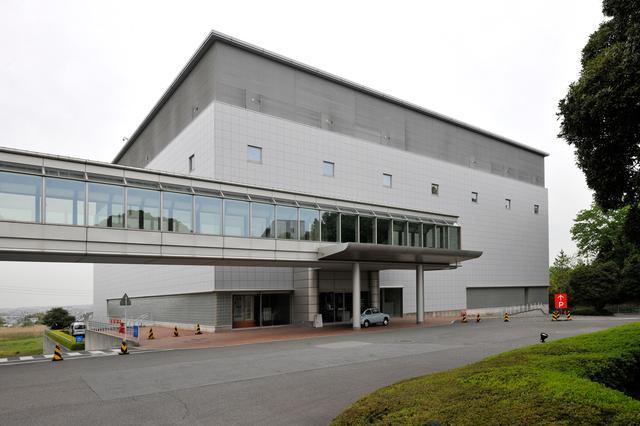 画像1: トヨタ博物館