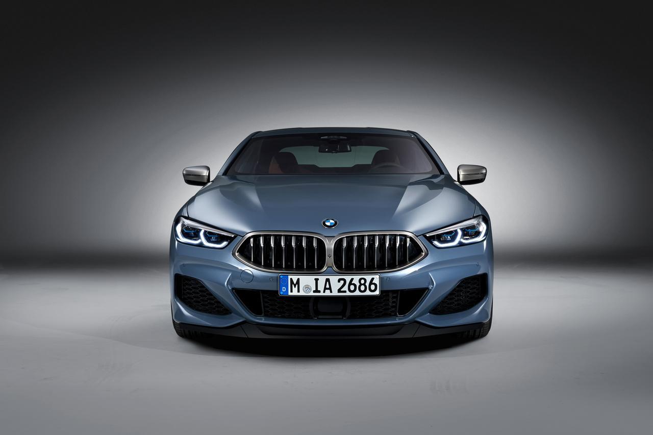 Images : 1番目の画像 - 「【試乗】BMW M850iクーペはグランドツーリングも楽しめる本格的なスポーツカー」のアルバム - Webモーターマガジン