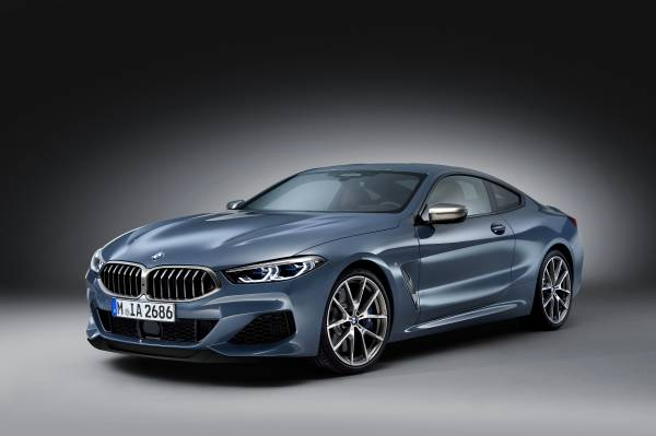 Images : 9番目の画像 - BMW8シリーズ・クーペ - LAWRENCE - Motorcycle x Cars + α = Your Life.
