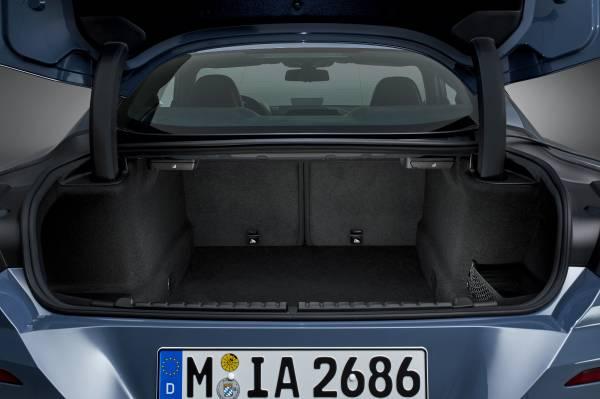画像 : 15番目の画像 - BMW8シリーズ・クーペ - Webモーターマガジン