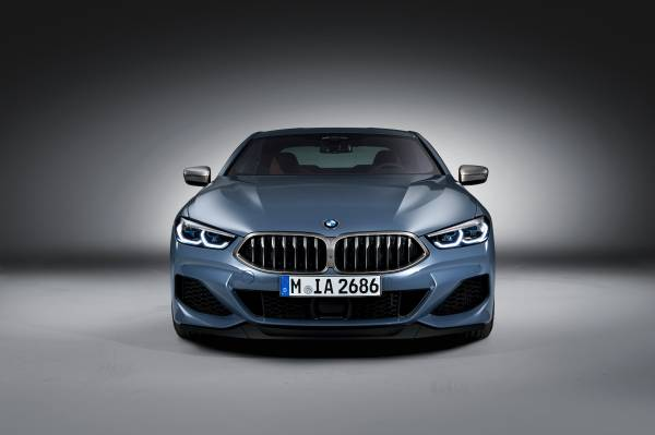 Images : 11番目の画像 - BMW8シリーズ・クーペ - LAWRENCE - Motorcycle x Cars + α = Your Life.