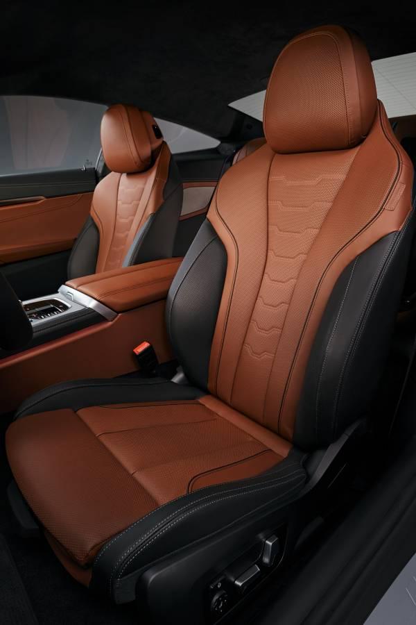 画像 : 7番目の画像 - BMW8シリーズ・クーペ - LAWRENCE - Motorcycle x Cars + α = Your Life.