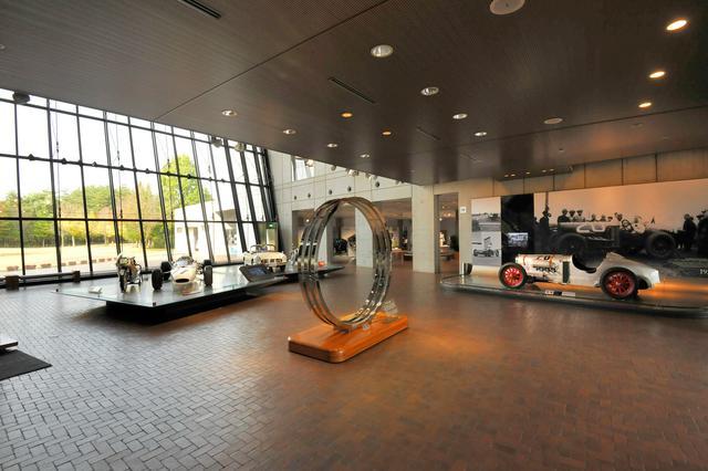 画像3: ホンダ コレクション ホール