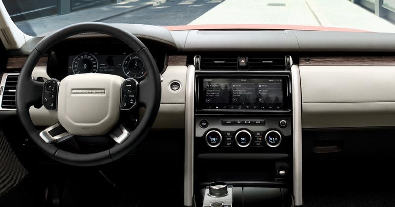 画像: ドライバー支援システムがさらに充実しているのが大きな特徴。