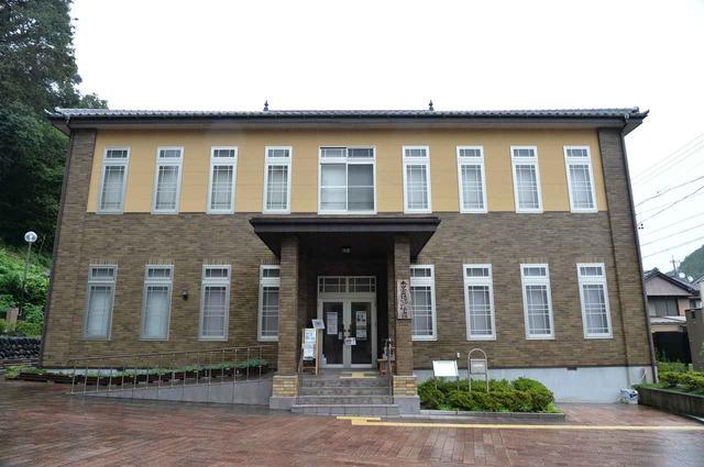 画像: 本田宗一郎ものづくり伝承館の外観。1936年に旧・二俣町役場として建造された建物だ。