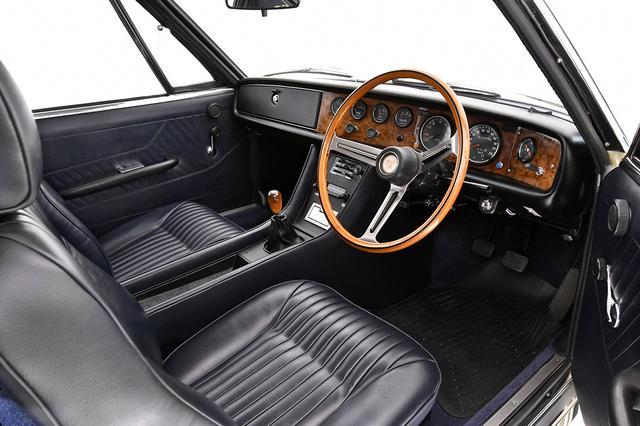 画像: いすゞプラザの車両はすべて実動保存。まるで新車のようだ。