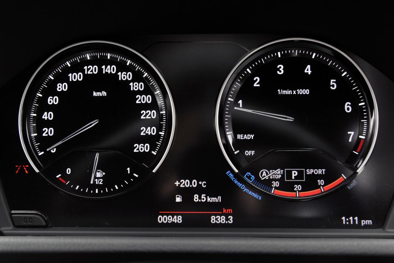 Images : 5番目の画像 - BMW X2 - Webモーターマガジン