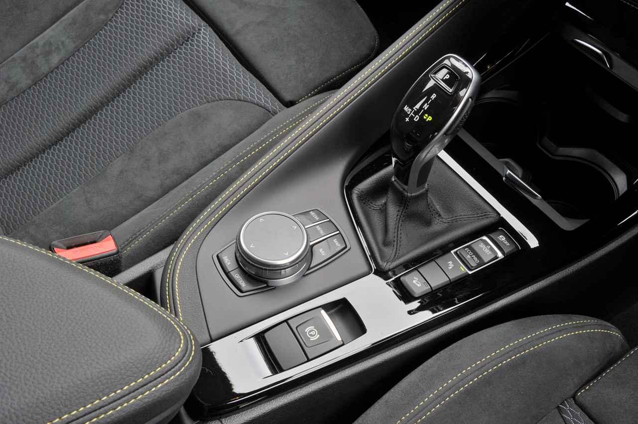 Images : 6番目の画像 - BMW X2 - Webモーターマガジン