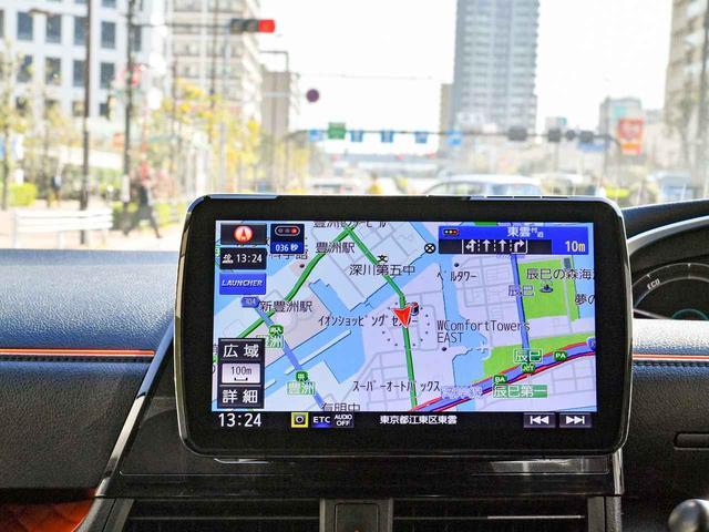 画像: [AD]  パナソニックの新型ストラーダF1XVを動画で解説。9インチ大画面カーナビの新機能を試してみた【動画編】 - Webモーターマガジン