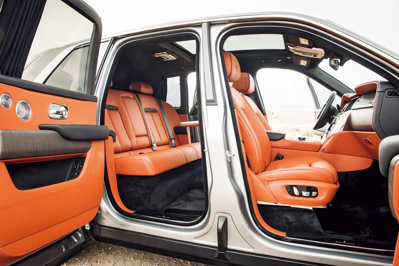 Images : 6番目の画像 - 「ロールスロイス カリナンはどこへだって快適に行ける現代のスーパーカーだった【スーパーカーファイル】」のアルバム - Webモーターマガジン