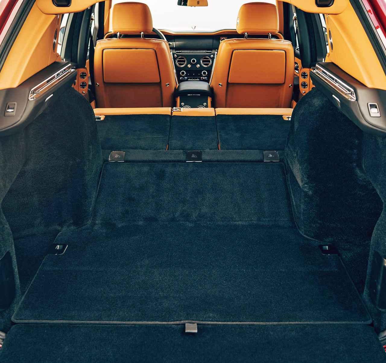 Images : 7番目の画像 - 「ロールスロイス カリナンはどこへだって快適に行ける現代のスーパーカーだった【スーパーカーファイル】」のアルバム - Webモーターマガジン