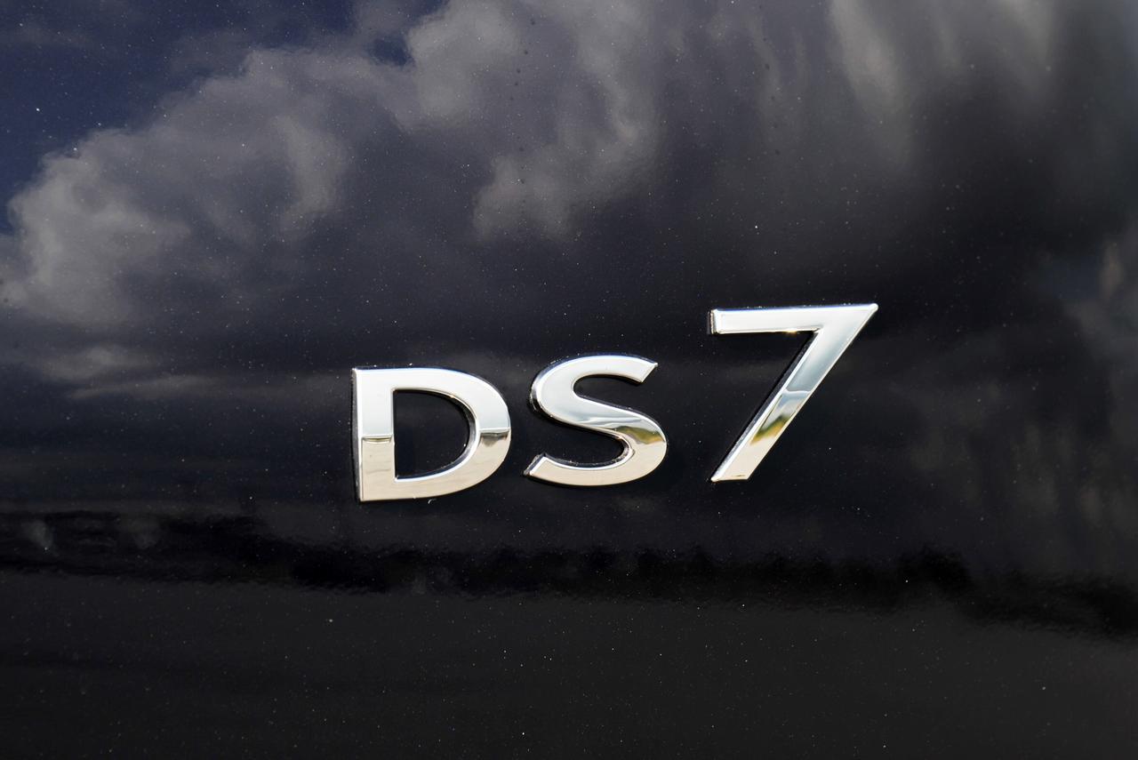 Images : 14番目の画像 - DS7 クロスバック - Webモーターマガジン