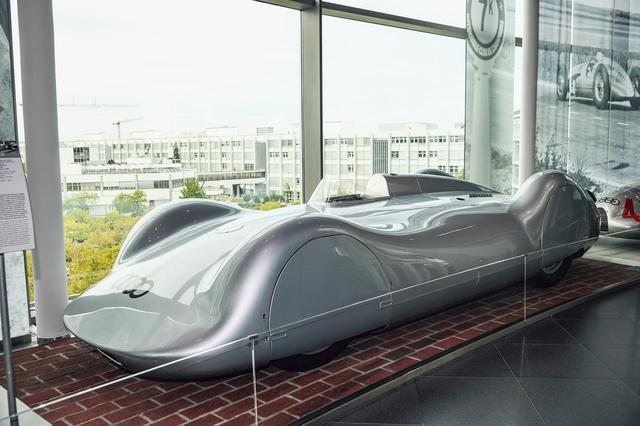 画像3: 戦前に高級車を生産したツヴィッカウ工場は次世代のEV生産拠点に