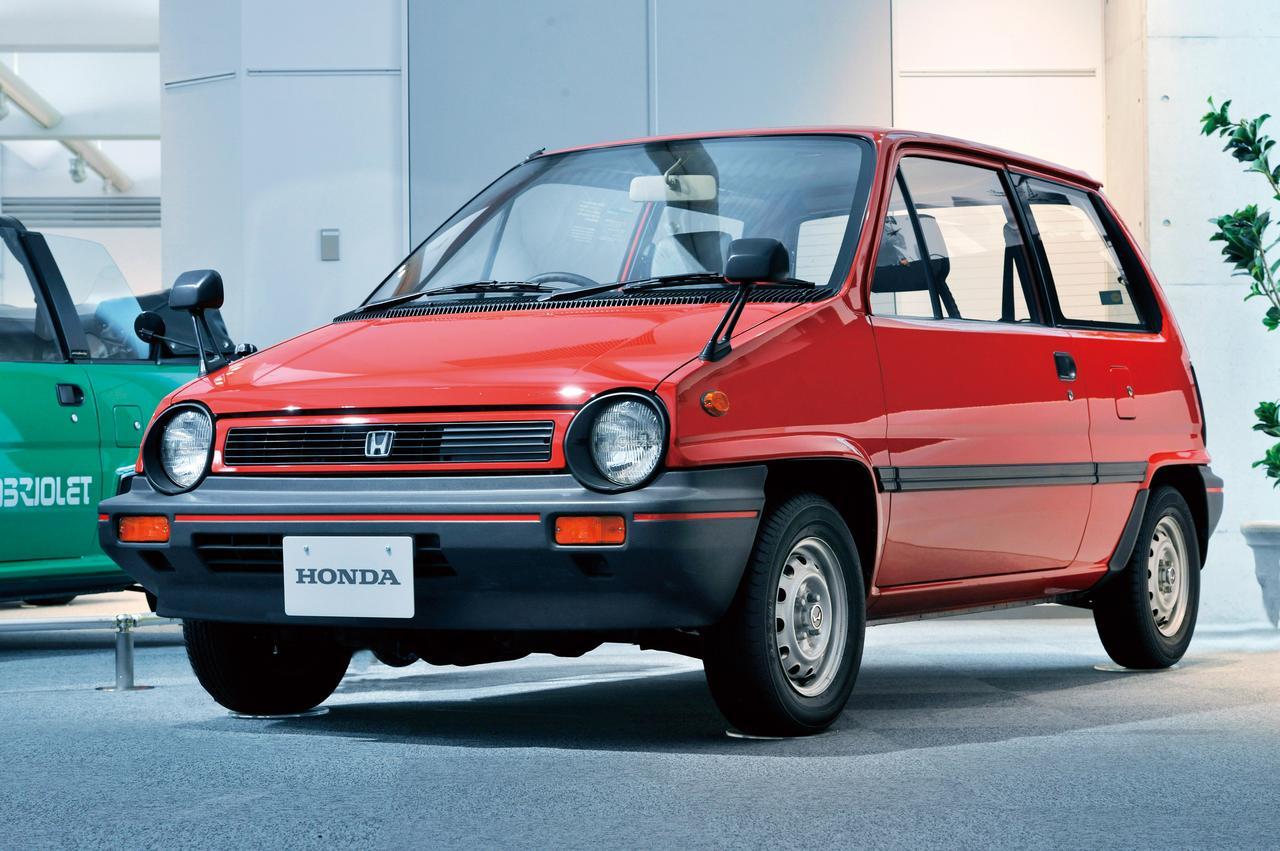 Images : 2番目の画像 - 「【自動車博物館へ行こう】ホンダ シティはなにからなにまで型破り、とにかくニュースにあふれていた」のアルバム - Webモーターマガジン