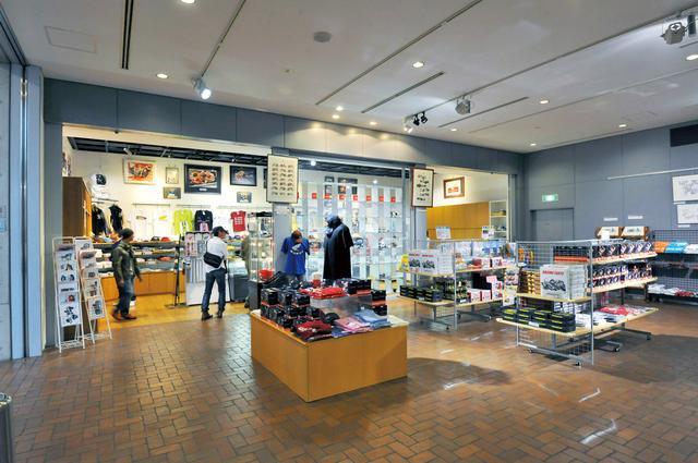 画像2: ホンダ コレクション ホール