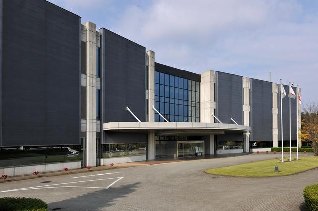 画像5: ホンダ コレクション ホール