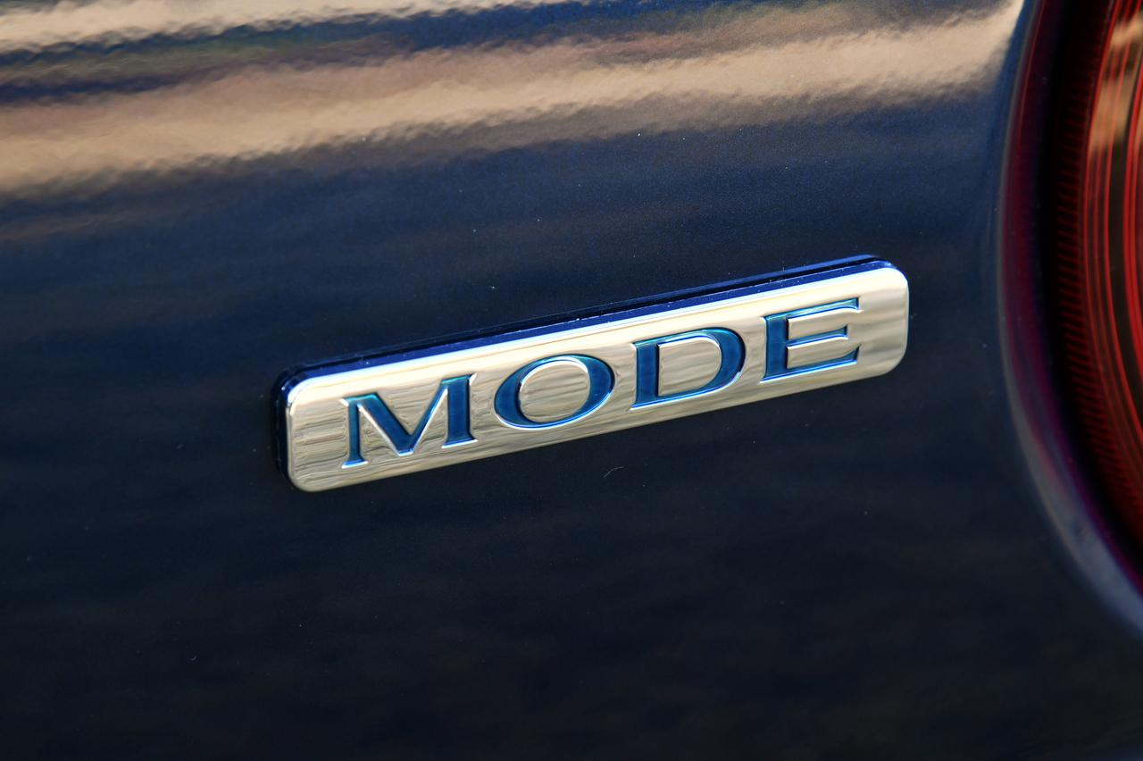 Images : 12番目の画像 - アルト ラパン「モード」 - Webモーターマガジン