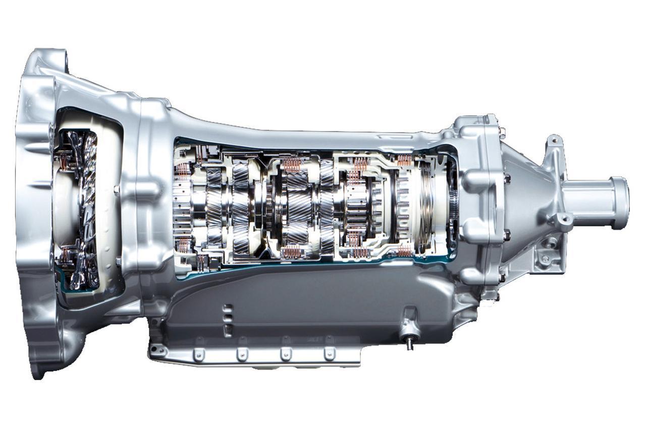 画像: 日産 フェアレディZの7速ATをはじめとして、日産のATF交換目安は4万kmごととされている。ちなみに、CVTフルードの交換目安は車種によって異なる。