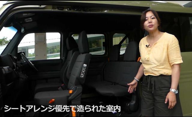 画像5: 商用車であって商用車でないホンダN-VAN