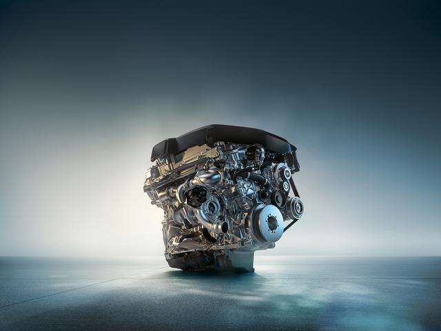 画像: M340i xDriveに搭載されるエンジンは3L直列6気筒ツインターボだが、欧州向けとアメリカそして日本仕様には若干の違いがある。OPF(直噴ガソリンエンジンPMフィルター)装備の欧州仕様の最高出力は374psで、アメリカおよび日本仕様はOPFなしで387psとなる一方、500Nmの最大トルクは世界共通。